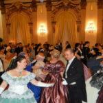 Большой Русский бал в Риме привлекает знаменитостей