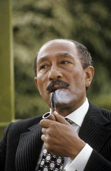 the life and impact of anwar sadat in egypt